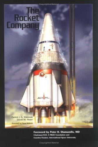 The Rocket Company (Library of Flight Series)