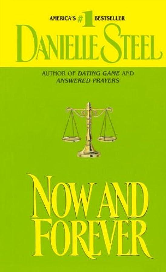興味硬化する指紋Now and Forever: A Novel (English Edition)