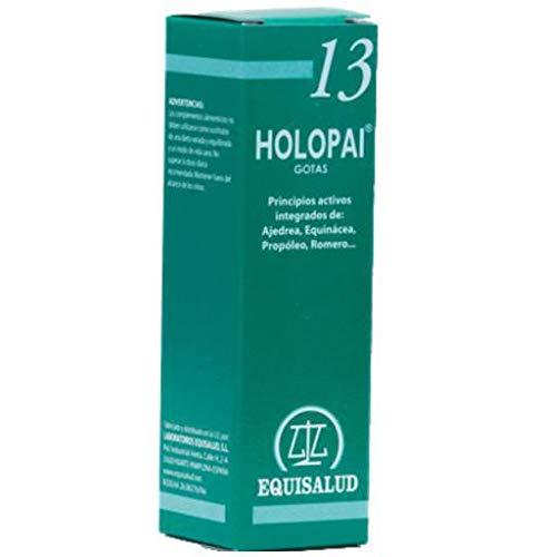 HOLOPAI 13 ANTIBIOTIKUM 31 ML.