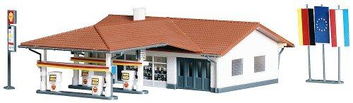 FALLER 232217 - stacja benzynowa