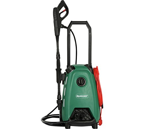 Qualcast Pressure Washer - 1800W.