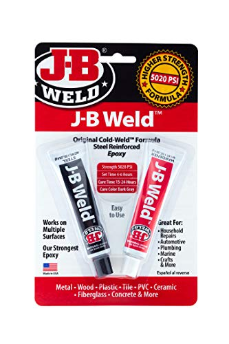 J-B Weld Adhesives 8265S -...