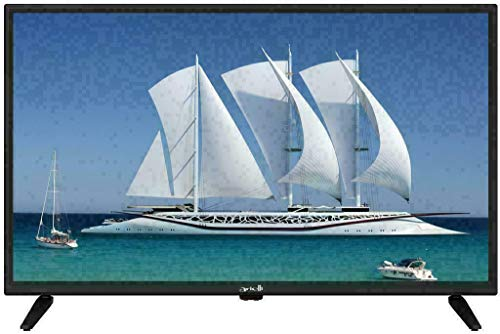 "TV LED 22"" ARIELLI LED-2219T2 FULL HD DVB-T2-S2 GARANZIA ITALIA"