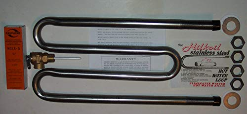 domestic hot water coil - 1