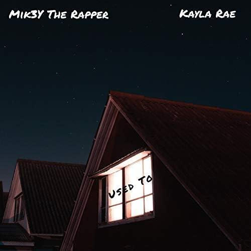 Mik3y the Rapper