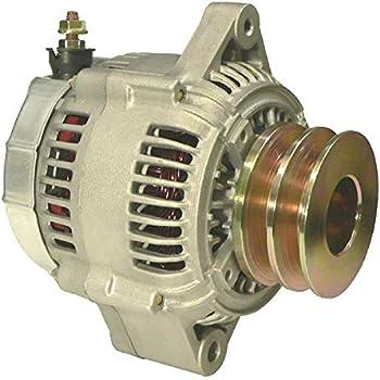 Alternator FOR John Deere Agricultural MOWER YANMAR 101211-2200 101211-2201
