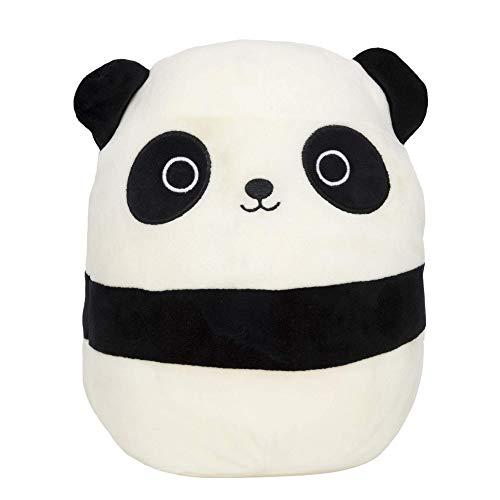 "Squishmallow Official Kellytoy Plush 8"" Stanley The Panda - Ultrasoft Stuffed Animal Plush Toy"