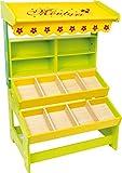 Small Foot Company 1553  - Puesto de mercado [Importado de Alemania]