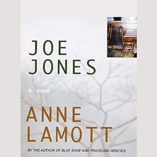 Joe Jones audiobook cover art