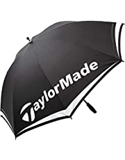 """TaylorMade 2017–60""""ligero Single Canopy Paraguas de golf para hombre"""