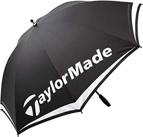 TaylorMade 2017 TM 60 Lightweight Single Canopy Parapluie...