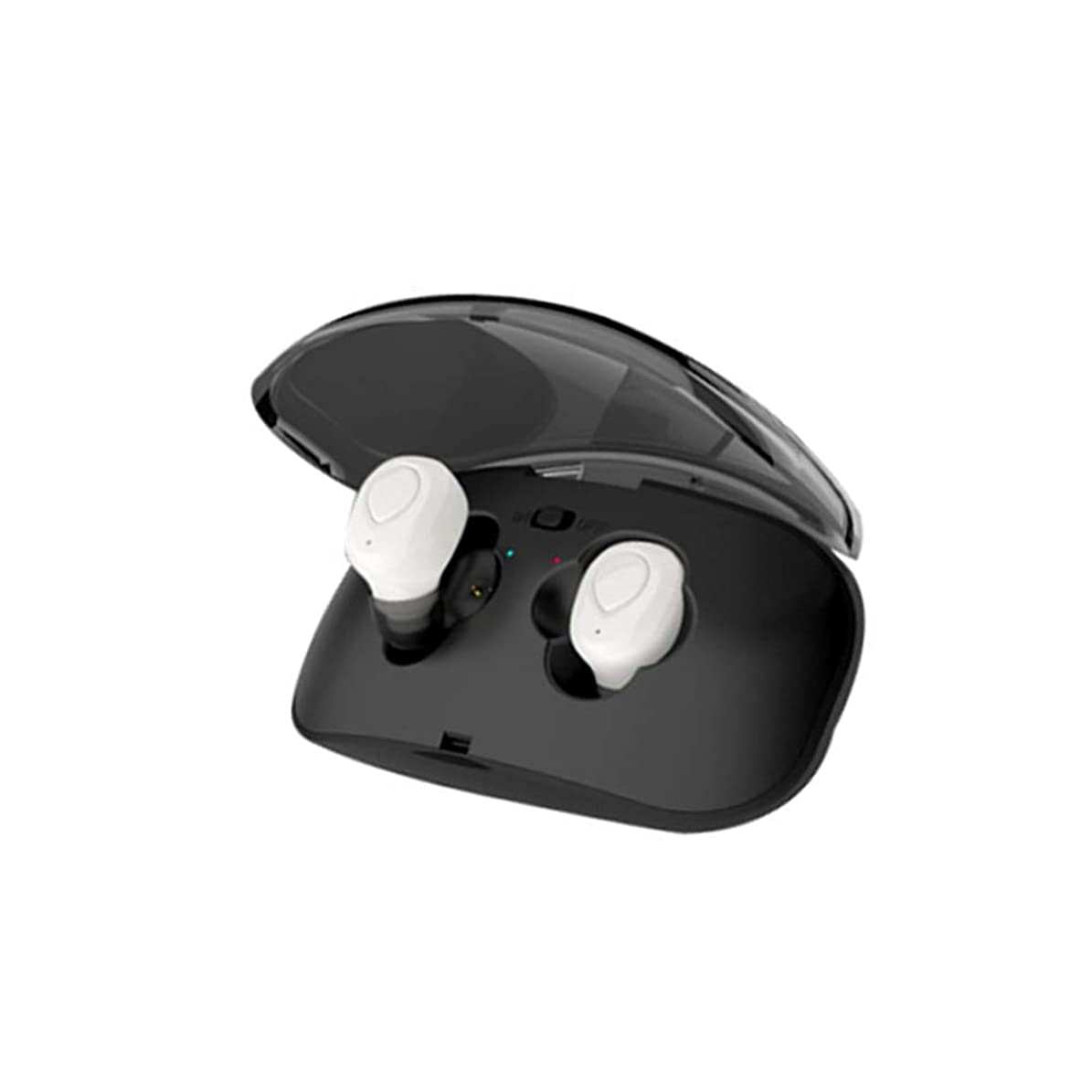 不完全スパン花嫁Bluetoothヘッドフォン磁気ワイヤレススポーツイヤホンユニバーサルヘッドフォン防水性と耐久性のある充電ボックススポーツ、走行に適しています