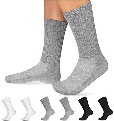 Pembrook Diabetic Socks