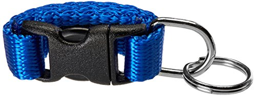 Tag-It (Pet ID Tag Holder) - Blue