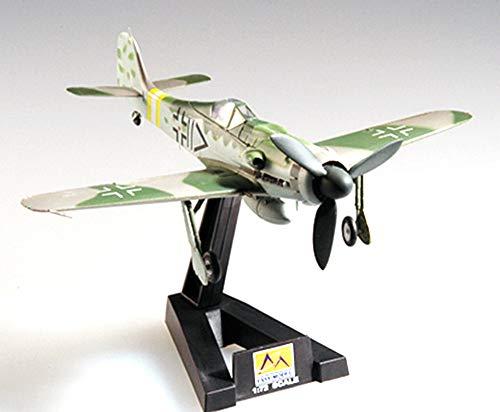Easy Model 37264 Fertigmodell FW190D-9 Dora IV/ JG2 1945 by Trumpeter