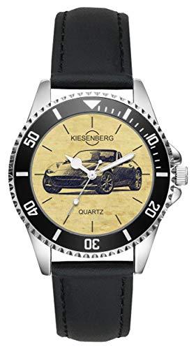 KIESENBERG Uhr - Geschenke für Mazda MX-5 Fan L-20734