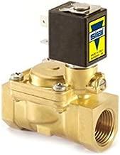 Best sirai solenoid valve Reviews