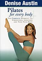 Pilates for Every Body [DVD] [Import]