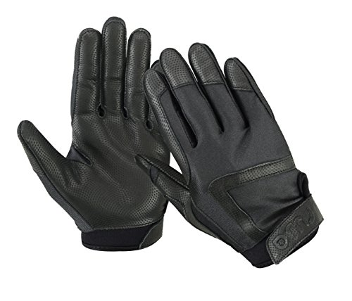 Ruja Men's Pro Leather Baseball Batting Gloves (XXL)