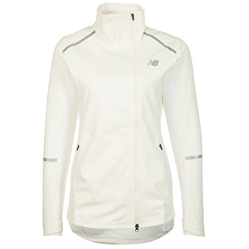 New Balance Windblocker Laufjacke Damen L