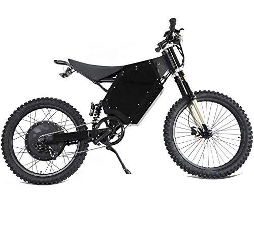 15,000W Mother Power Mountain Ebike 120km/h