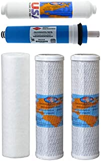 Bulletproof Water Filter