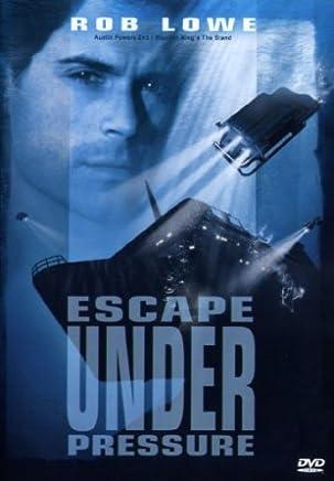 Escape Under Pressure [Import allemand]