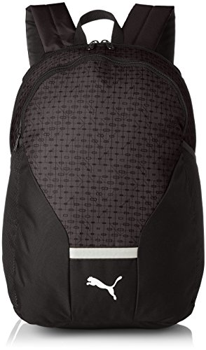 Puma Beta Backpack, Unisex Adulto, Black/Dark Shadow, OSFA
