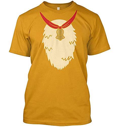 Reindeer Costume Mens T-Shirt