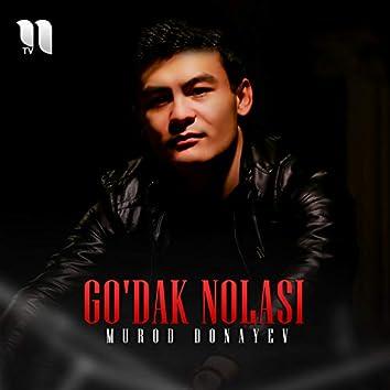 Go'dak Nolasi