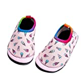 Baby Boys Girls Water Shoes Infant Barefoot Quick -Dry Anti- Slip...