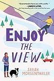 Enjoy the View (Moose Springs, Alaska Book 3)