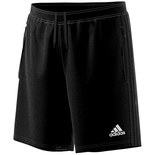 adidas Herren Condivo 18 Shorts, Black/White, S