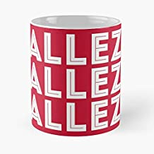 Liverpool Fc - Allez Ucl Final Madrid 2019 Champions League Classic Mug Best Gift Ceramic 11oz Coffee Mugs