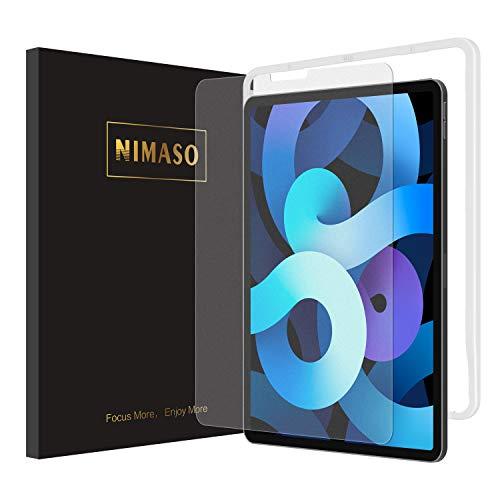 【アンチグレア】 Nimaso iPad Pro 11 ガラスフィルム iPadPro 2020 第2世代 2018 第1世代 液晶保護 フィル...