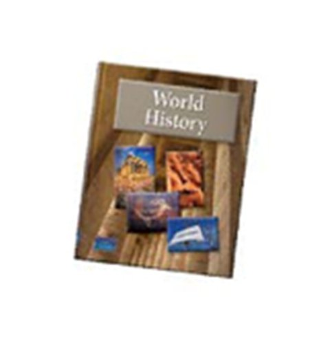 Download Ags Globe World History Student Workbook 0785464085