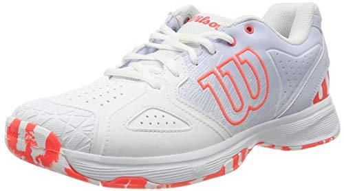 Wilson Kaos Devo Women, Zapatilla de Tenis para tenistas de Cualquier Nivel,...