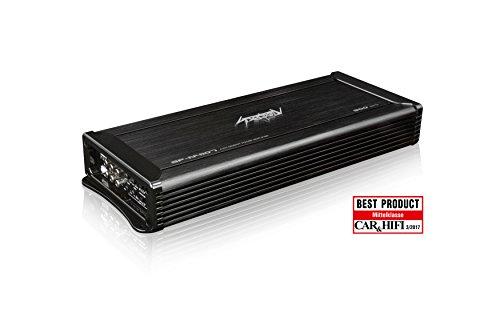 SPECTRON SP-N4107 4-Kanal Verstärker 4 x 75 Watt