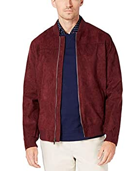 Best mens red suede bomber jacket Reviews
