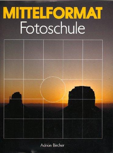 Mittelformat Fotoschule