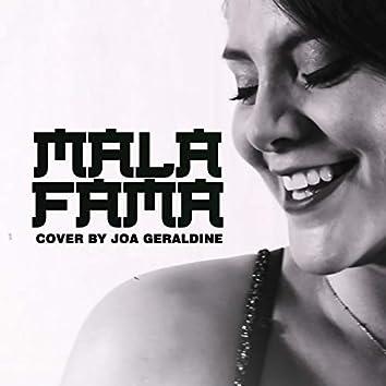 Mala Fama (Cover)