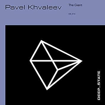The Giant (Radio Edit)