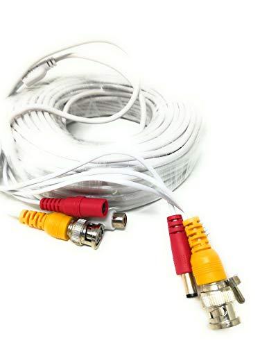 TEMPO DI SALDI Cable de 30 metros para cámaras de audio y...