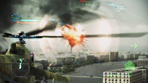 Ace Combat - Assault Horizon PS3 US
