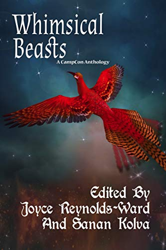 Whimsical Beasts (A Campcon Anthology) (English Edition)