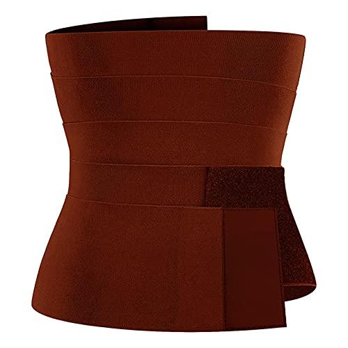 Bomoya Snatch Me Up - Cinturón de cintura lumbar ajustable y cómodo para aliviar el dolor de espalda
