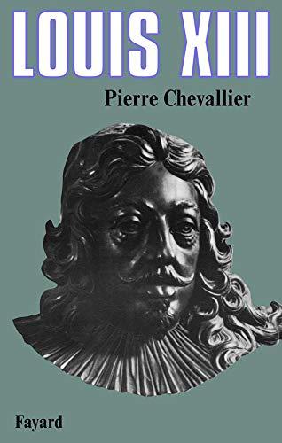 Louis XIII, Roi cornélien