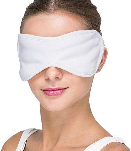 Top 10 Best cotton sleep mask Reviews