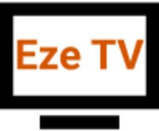 EzeTV - Easiest way to Stream