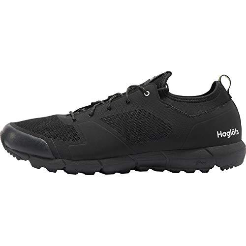 Haglöfs Herren L.i.m Low Walking-Schuh, 2c5-Echtes Schwarz, 42 EU